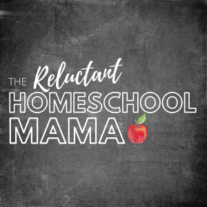 the reluctant homeschool mom blog