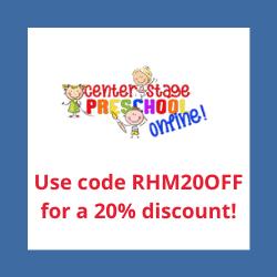 online preschool coupon