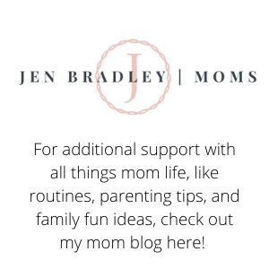 For mom life tips and tricks, check out my other blog here!