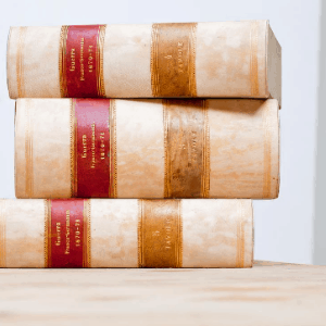 you'll need a good history encyclopedia