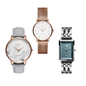 gorgeous watches from MVMT
