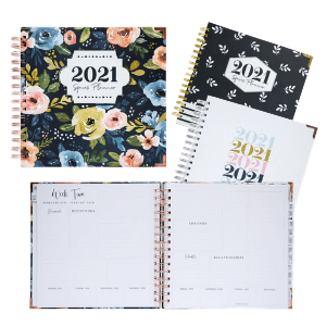 this planner is a perfect gifts for homeschool moms