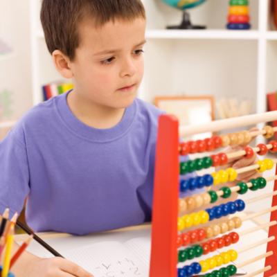 homeschool math for kids