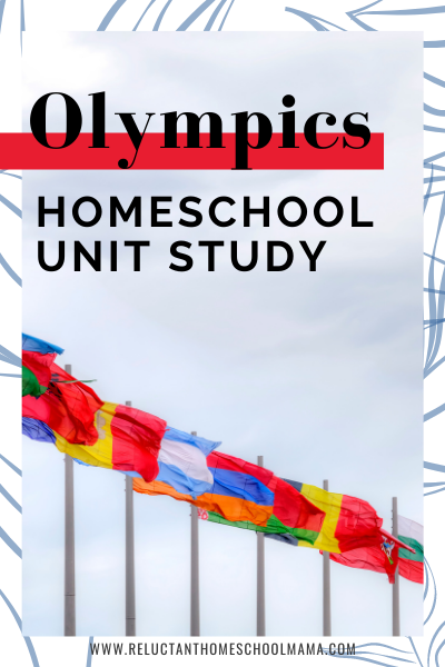 unit study olympics