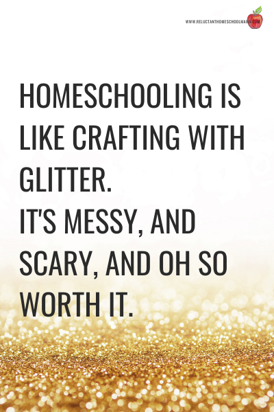 funny homeschool quote